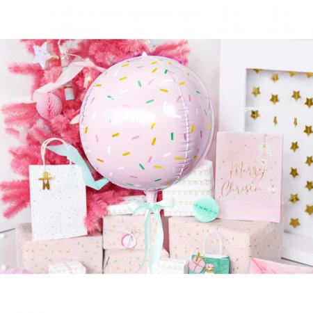 Balon Folie Sprinkle - 40 cm1