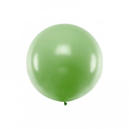 Balon Jumbo Verde Pastel - 100 cm [2]