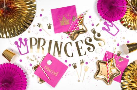 Banner Princess, auriu1
