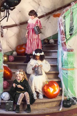 Balon Folie Dovleac Halloween - 40x40 cm [4]