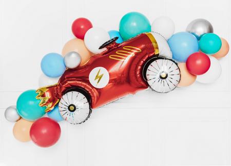 Balon Folie Masinuta - 93 cm [1]