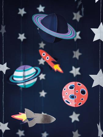 Ghirlanda Space Party2