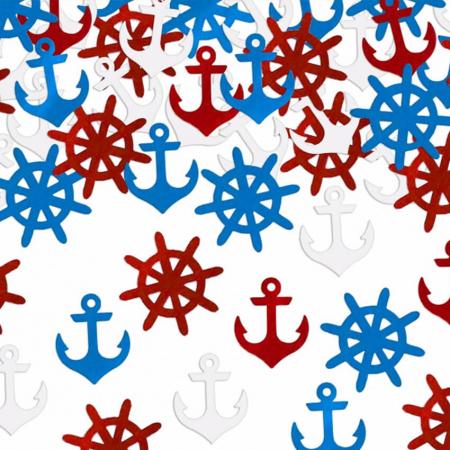 Confetti Ahoy! [0]