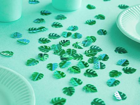 Confetti Frunze Verzi [1]