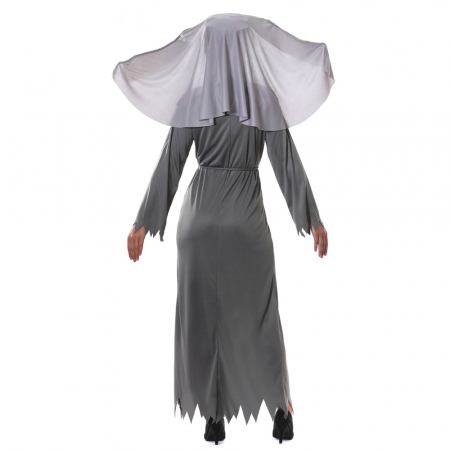 Costum Calugarita Horror - marimea L1