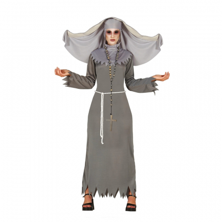 Costum Calugarita Horror - marimea L0