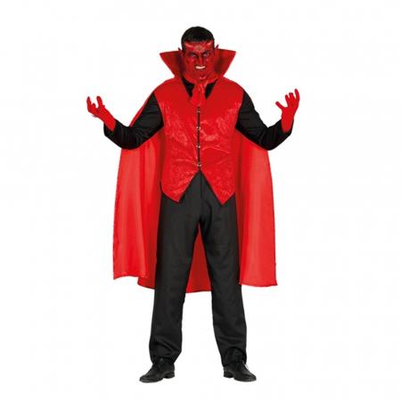 Costum Diavol - marimea M [0]