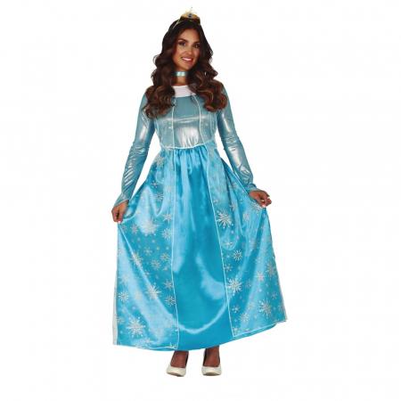 Costum Elsa - marimea M [0]