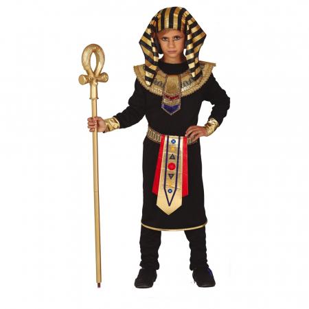 Costum Faraon, 5 - 6 ani0
