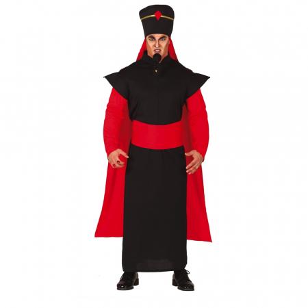 Costum Jafar Aladdin - marimea L [0]