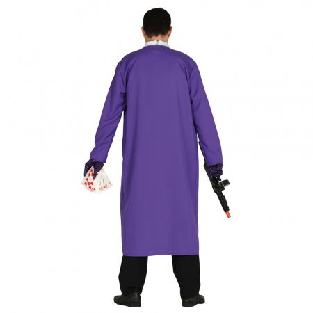 Costum Joker - marimea L1