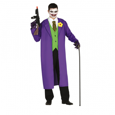 Costum Joker - marimea M0