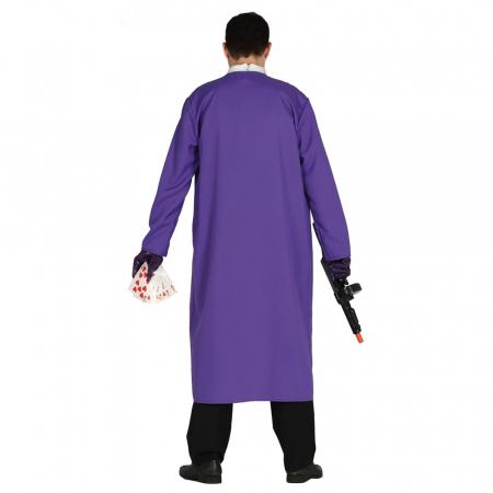 Costum Joker - marimea M1