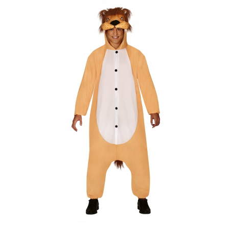 Costum Leu - marimea L [0]