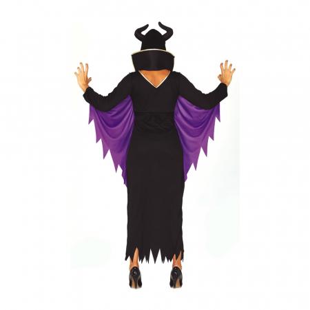 Costum Malefica - marimea M [1]