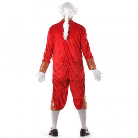 Costum Marchiz Marimea XL1