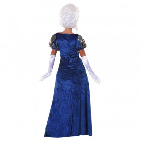 Costum Marchiza - marimea L1