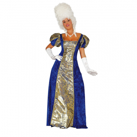 Costum Marchiza - marimea L0