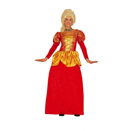 Costum Marchiza - marimea M [0]