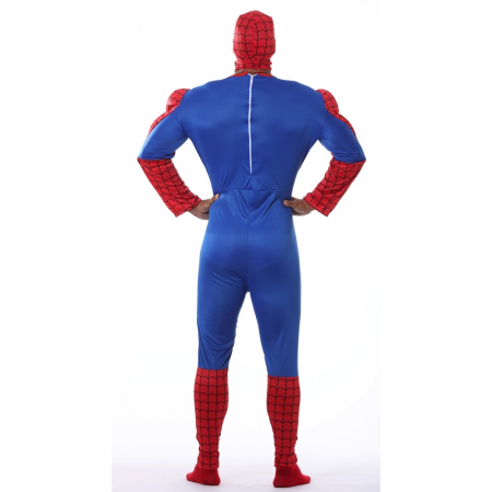 Costum Spiderman - marimea L [1]