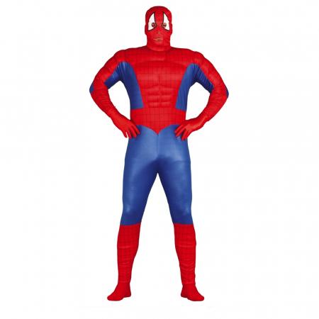 Costum Spiderman - marimea M [0]