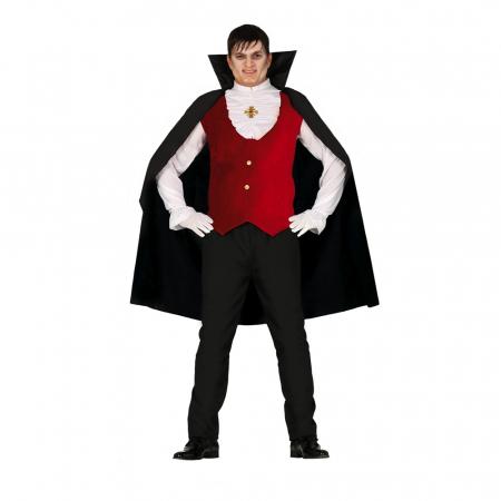 Costum Vampir, Marimea 52-54 [0]