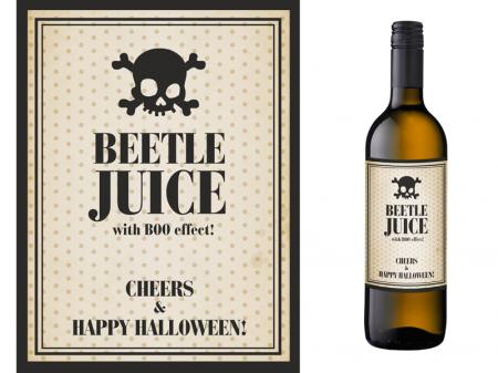 Etichete Sticle Beetle Juice [0]