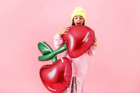 Balon Folie Cirese - 88 cm [4]