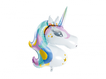 Balon Folie Unicorn0