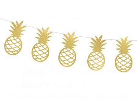 Ghirlanda Ananas [1]