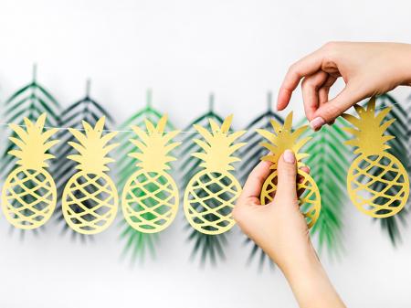 Ghirlanda Ananas [2]