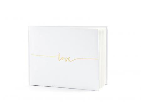 Guest Book - Love [0]