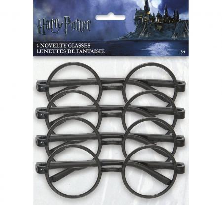 Set 4 Ochelari Harry Potter [1]