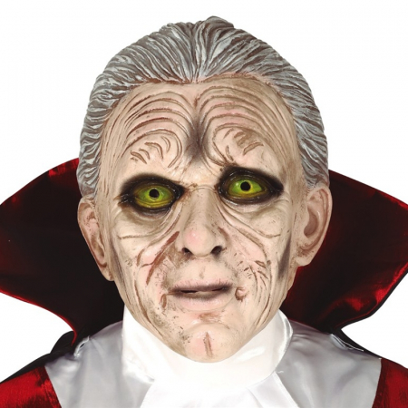 Masca Dracula Latex