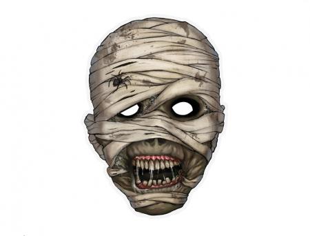 Masca Mumie0