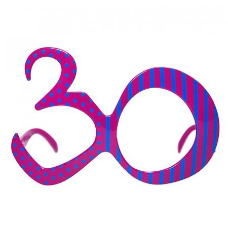 Ochelari Aniversari 30 ani0