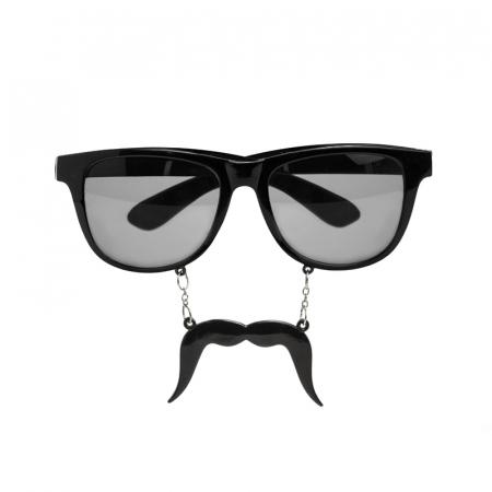 Ochelari cu Mustata [2]
