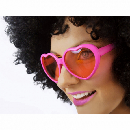 Ochelari Inimi, Roz3