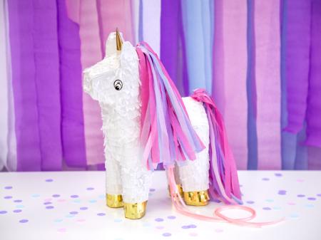 Pinata Unicorn [1]