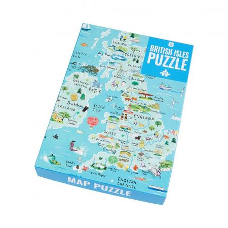 Puzzle UK - 1000 Piese0