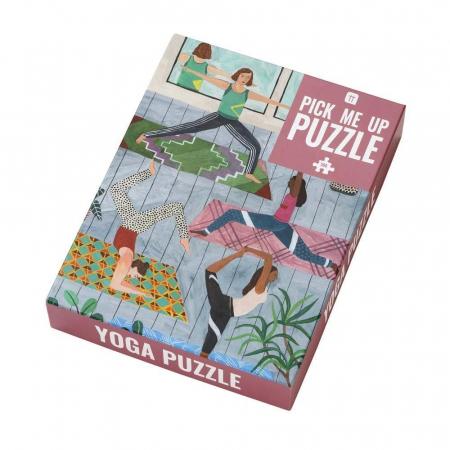 Puzzle Yoga - 500 Piese [0]