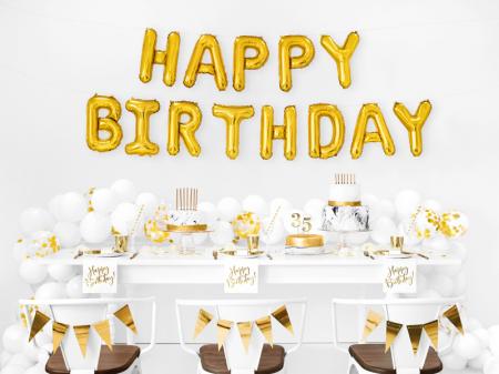 Set 20 Servetele Happy Birthday [2]
