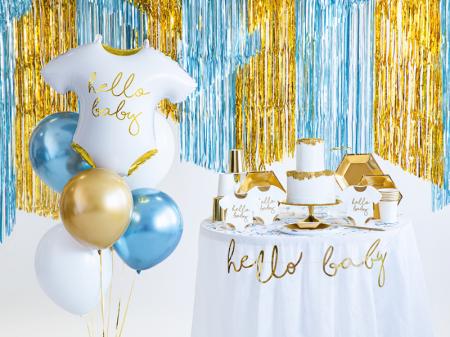 Set 20 Servetele Hello Baby2