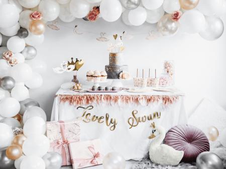 Set 20 Servetele Lovely Swan5