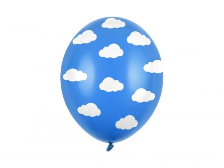 Set 6 Baloane Norisori - 30 cm [0]