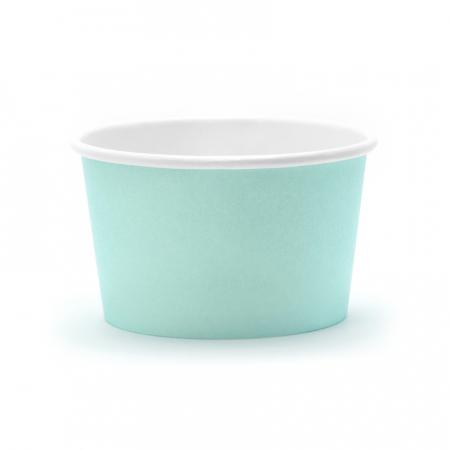 Set 6 Cupe Inghetata Aloha, 170 ml0