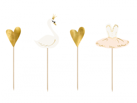 Set Decoratiune - Lovely Swan0