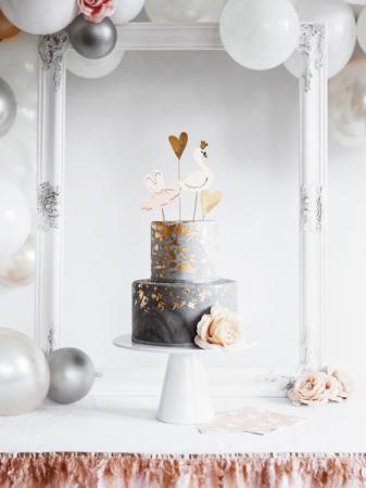 Set Decoratiune - Lovely Swan3