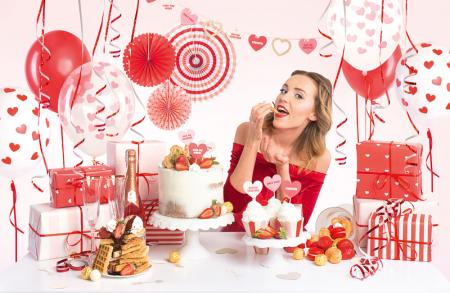 Set Decoratiuni Petreceri - Sweet Love [0]