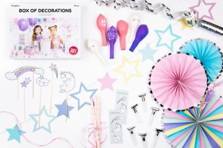 Set Decoratiuni Petreceri - Unicorn [1]